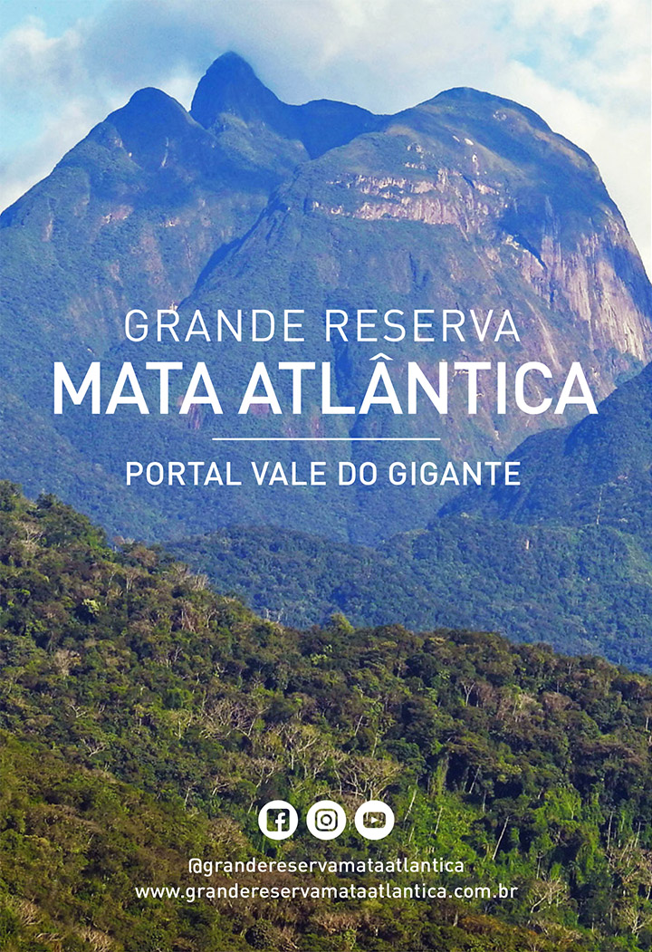 Folder Portal Vale do Gigante